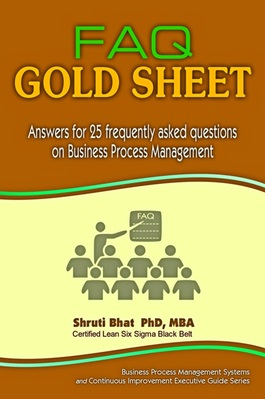 bpm book, shruti bhat, business book