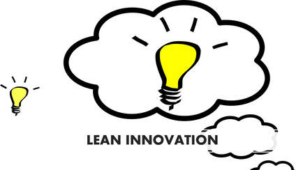 lean innovation, design thinking, agile innovation, error-proofing products and services, dr shruti bhat