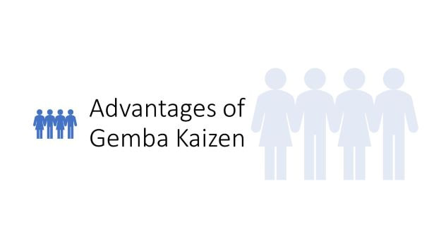 advantages of gemba kaizen, learn kaizen with continuous improvement mastermind dr shruti bhat, continuous improvement