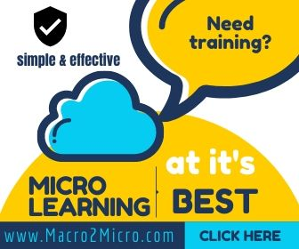 learning and development, micro learning, free videos, continuous improvement, business process improvement